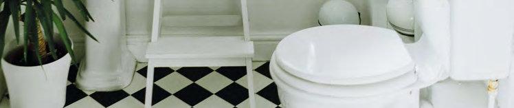 strisce copri wc